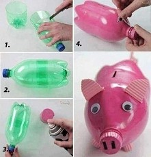 skarbonka świnka