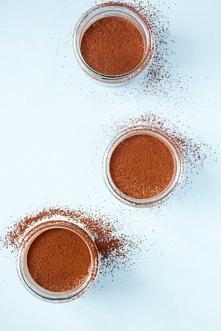 Kokosowy krem czekoladowy z nerkowcami