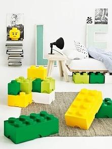 Lego dla małych i dużych &l...