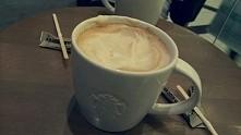 Kawa w starbucksie najlepsza
