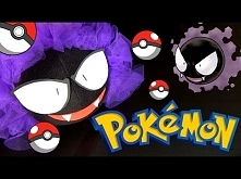 Speed Sewing: Gastly