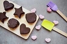 Zdrowe czekoladki w 15 minu...