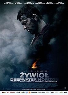 Żywiol Deepwater Horizon - dobra sensacja!