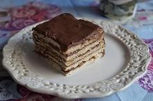 Ciasto węgierskie