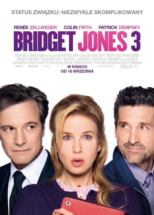 Dziennik Bridget Jones - Baby