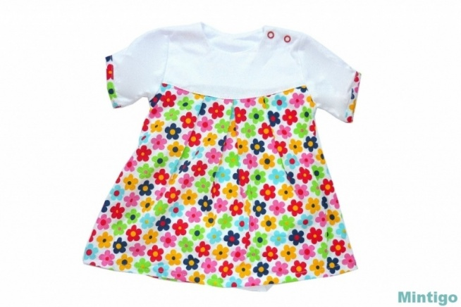 Śliczne sukienki z wszytym body dla małych elegantek znajdziesz na moich aukcjach, mam body, śpioszki, pajace, sukienki i inne ubranka dla maluszków w rozmiarach 56-98  Szukaj mnie na allegro po nazwie użytkownika: mintigo Link również w profilu i w pierwszym komentarzu