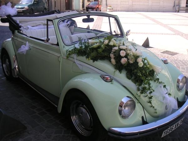 Portal Weselnapolska. Samochód do ślubu, inspiracje i pomysły.