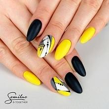 Żółto