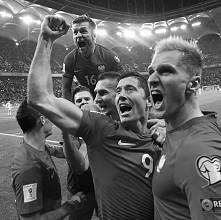 Czarnogóra pokonana