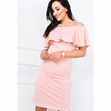 Sukienka hiszpanka - wiele kolorów, rozmiary od S do XXL. Link w komentarzu.