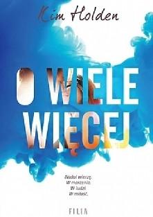 Kolejna książka autorki Promyczka. Przepiękna. Polecam!