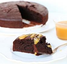 ciasto COCA-COLAdowe