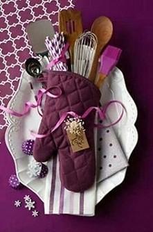 DIY- prezent dla babci/mamy :)