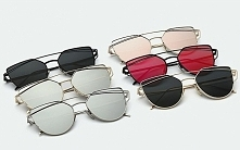 Okularki na lato - w promocyjnej cenie <3 Sprawdź: swagshoponline.pl