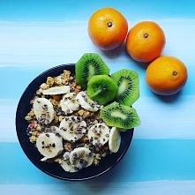 Nie masz pomysłu na dietetyczne, zdrowe i smaczne śniadanie? Zapraszam do mni...