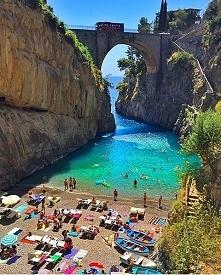 Amalfi - Włochy :)