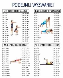 Podejmij wyzwanie ;)