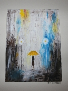 My painting- Hope