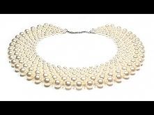 Biżuteria ❤ DIY: zroszony k...