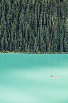 Jezioro Louise, Kanada
