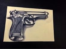 pistolet c.d