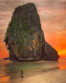 Krabi, Tajlandia
