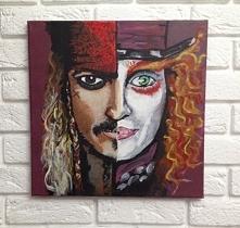 Jack Sparrow i Kapelusznik