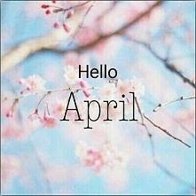 hello April, suprise me ♡