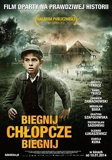 Poruszające losy ośmioletniego uciekiniera z warszawskiego getta, który strac...