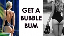 How To Get A Bubble Bum | 4...