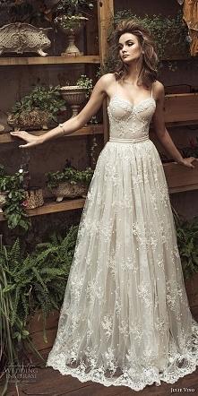 suknia ślubna Julie Vino