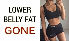 4 Lower Belly Fat Workout F...