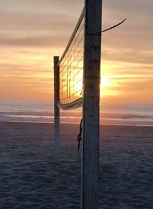 volleyball...I love it.