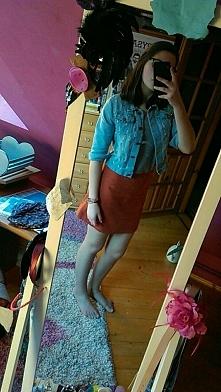 znowu jeans ^^