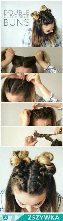 zrobię sobię również taką fryzurę ;)