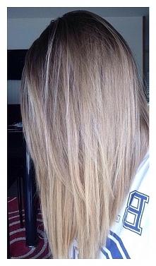 Kochane, jaką farbą uzyskam taki odcień blondu?