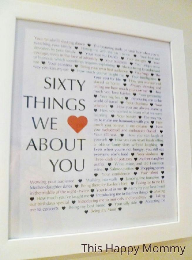 DIY-Cudny prezent od serca