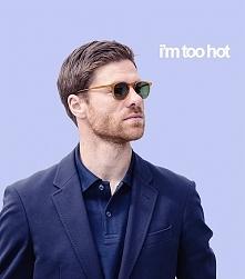 Lubię tego pana! <3 Xabi Alonso