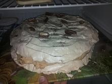 tort daquas  spody bezowe 6...