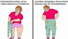 kobieto bądź fit :D