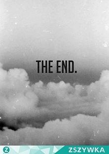 no cóż. To koniec..