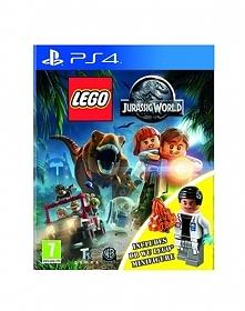 """""""LEGO Park Jurajski"""" to kolejna wariacja na temat duńskich klocków. W grze poruszamy się po zbudowanym z klocków LEGO parku, rozwiązując kolejne zadania, stajemy naprzeciw niesk..."""