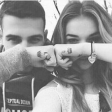 Tatuaż zostanie na zawsze ^,^