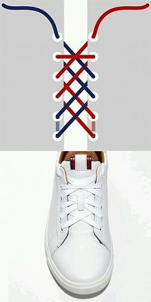 sznurówki;)