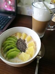9km i pyszne śniadanie = do...