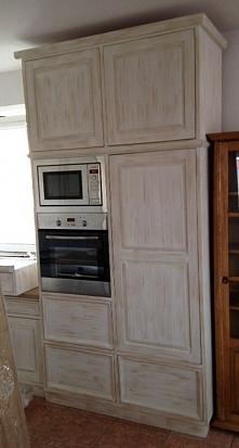meble kuchenne na wymiar pr...
