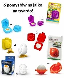 Jajko wcale nie musi być......