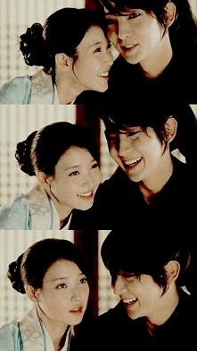 Hae Soo x Wang So