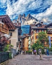 Primiero Włochy ♥