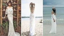 Suknia Ślubna – Trendy 2017
